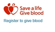 Save a life...give blood